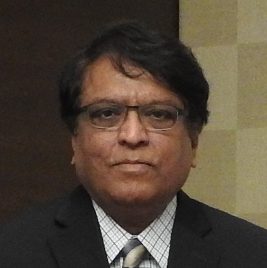 Mr Ajit Dandapani