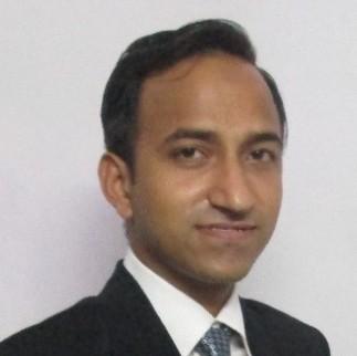Mr Muddassar H. Patel