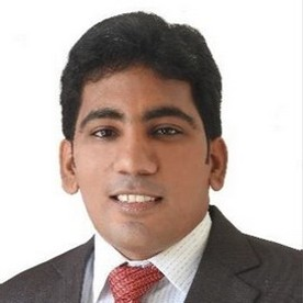 Mr Sathya Kumar A