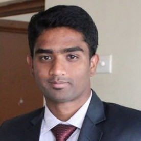 Mr Bhuvanesh Bharath Alwar