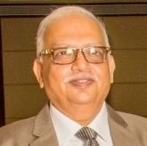 Mr Milind Joshi